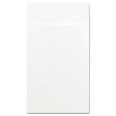 Tyvek Expansion Envelope, 12 x 16, White, 100/Box