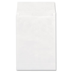 Tyvek Expansion Envelope, 10 x 13, White, 100/Box