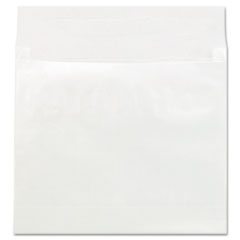 Tyvek Expansion Envelope, 12 x 16, White, 50/Carton