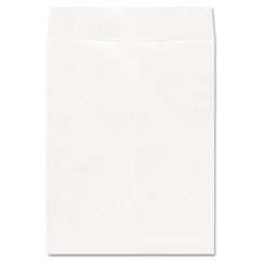 Tyvek Envelope, 10 x 13, White, 100/Box