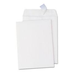 Peel Seal Strip Catalog Envelope, 10 x 13, White, 100/Box