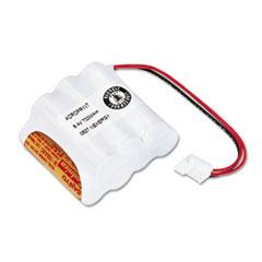 OPTIONAL BACK-UP BATTERY FOR MODEL ES900 ELECTRONIC