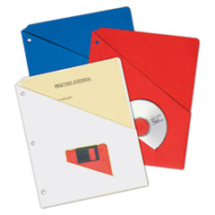 File Jackets for 3 Ring Binders