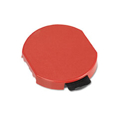 MotivationUSA * Trodat T5415 Stamp Replacement Ink Pad, 1 3/4, Red/Blue at Sears.com