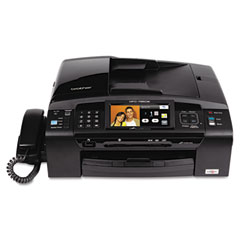 Lexmark Inkjet Multi-function Printer