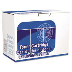 DPC05XP Compatible Re-Mfr High-Yield Toner, 12500 Page-Yield, Black