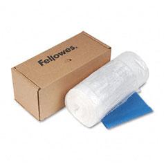 Powershred Shredder Bag f/Models C-325i and C-325Ci, 50 Bags & Ties/Carton