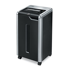 Fellowes FEL3831001 - Powershred C-325CI Continuous-Duty Cross-Cut Shredder, 22 Sheet Capaci at Sears.com