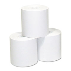 Thermal Paper Rolls, 3-1/8