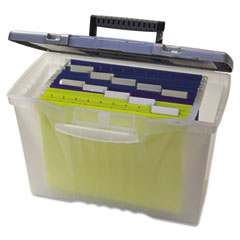 Portable File Storage Boxes