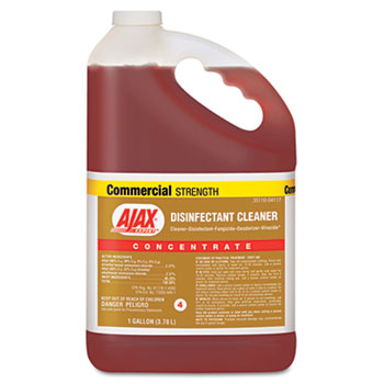 Colgate Palmolive, Ipd. Expert Disinfectant Cleaner/Sanitizer, 1 gal. Bottle at Sears.com