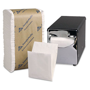 Tidynap Low Fold Dispenser Napkins