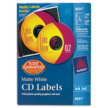 superwarehouse avery dennison cd dvd and jewel case spine labels