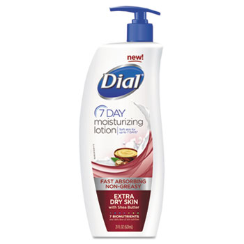 Dial Manufacturing Extra Dry Replenishing Hand and Body Lotion, 21 oz. at Sears.com