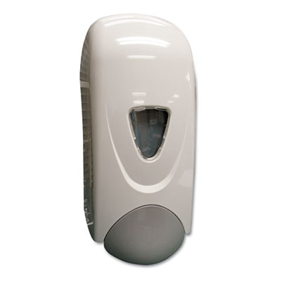 DISPENSER, FOAM, SOAP, WHT