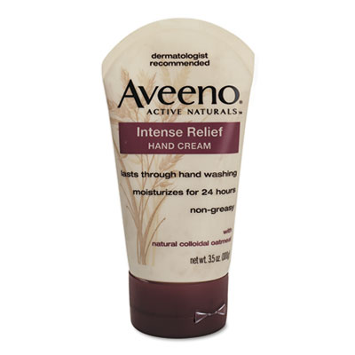 LOTION, AVEENO INT. RELIEF