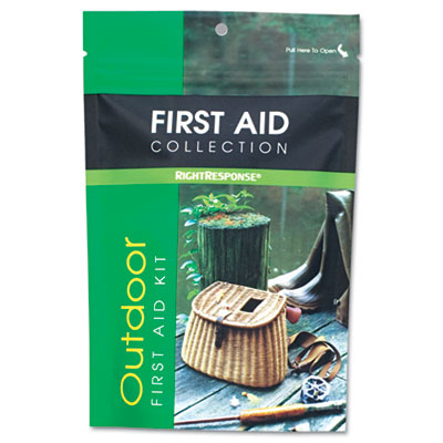 FIRST AID, OUTDOOR KIT