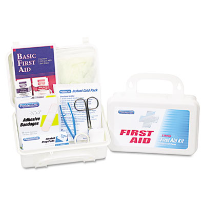 KIT, FIRST AID, 113 PC