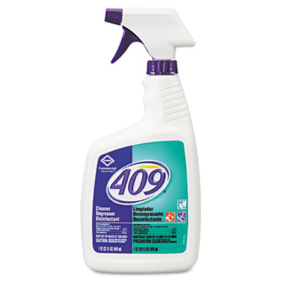 CLEANER, 409 FORMULA, 32OZ(Case)
