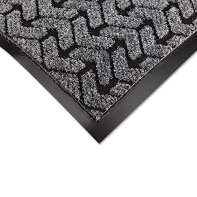 MAT, TIRE-TRACK, 3X5, GY
