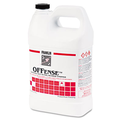 CLEANER, FLR STRIPPER, 1GL(Case)