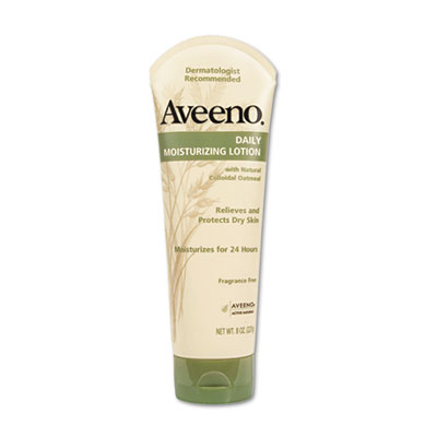 LOTION, AVEENO, MSTRZNG, 8OZ