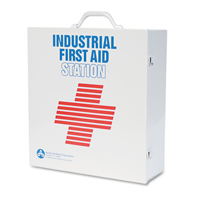 KIT, INDST, FIRSTAID, 765PCS
