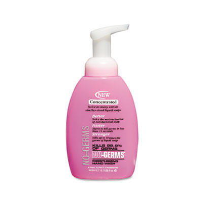 SANITIZER, HAND WASH15.7OZ