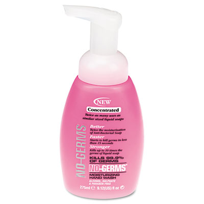 SANITIZER, HAND WASH9.12OZ