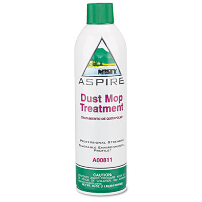 CLEANER, TREATMNT, DUST MOP