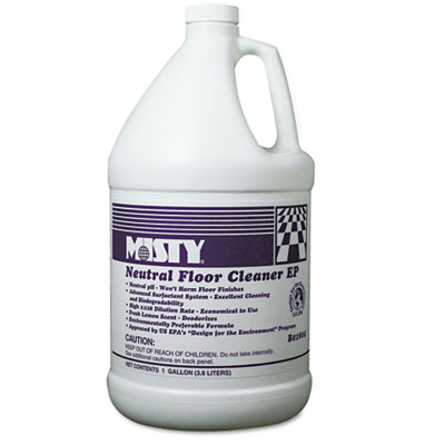 CLEANER, NEUTRL FLR EP, CLR