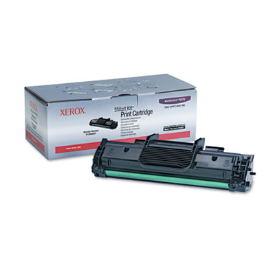 013R00621 Toner, 3500 Page-Yield, Black