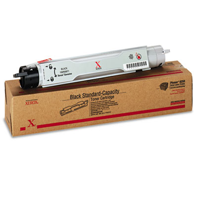 106R00671 Toner, 4000 Page-Yield, Black