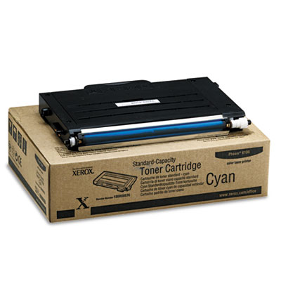 106R00676 Toner, 2000 Page-Yield, Cyan