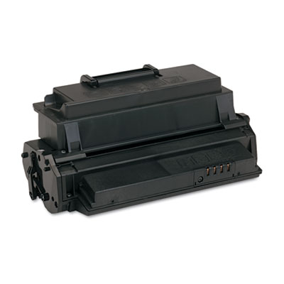 106R00688 High-Yield Toner, 10000 Page-Yield, Black