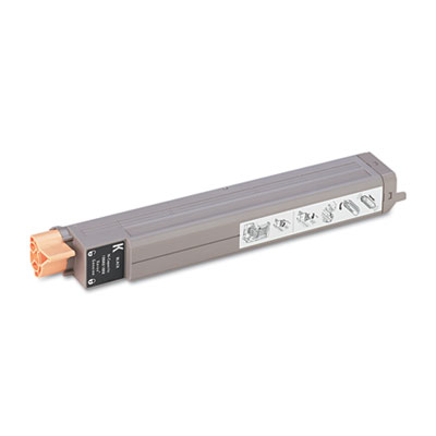 106R01080 High-Yield Toner, 15000 Page-Yield, Black