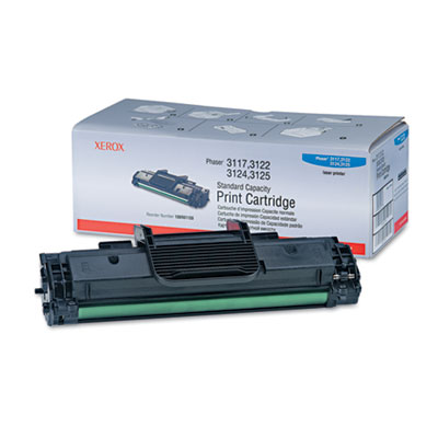106R01159 Toner, 3000 Page-Yield, Black