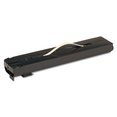 6R1219 Copy Cartridge, 30000 Page-Yield, Black