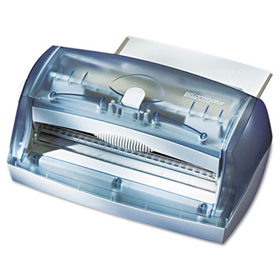 "ezLaminator Cold Seal Manual Laminator, 9"" Wide Maximum Document"