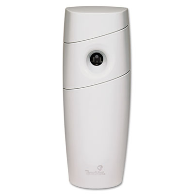 Classic Metered Aerosol Fragrance Dispenser, 3 3/4 x 3 1/4 x 9 1