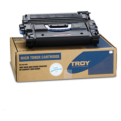 0281081001 43X Compatible MICR Toner Secure, 35,000 Page-Yield,