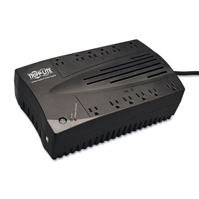 AVR900U AVR Series Line Interactive UPS 900VA, 120V, USB, RJ11,