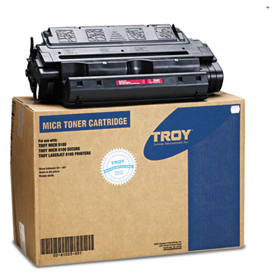 0281023001 82X Compatible MICR Toner Secure, High-Yield, 25,000