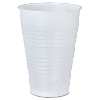 Galaxy Translucent Cups, 16oz, 500/Carton