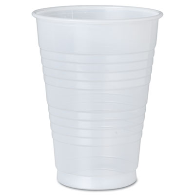 Galaxy Translucent Cups, 12oz, 500/Carton