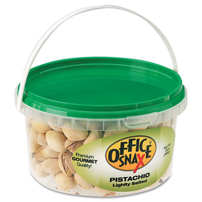 All Tyme Favorite Nuts, Pistachios, 13oz Tub