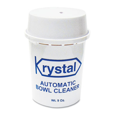 In-Tank Automatic Bowl Cleaner, 12/Carton
