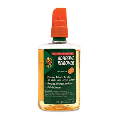 Adhesive Remover, 5.45oz Spray Bottle