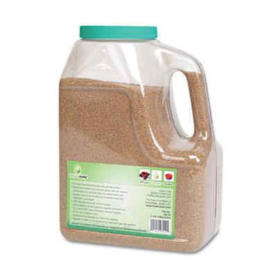 Eco-Friendly Sorbent, Clay, 2.4lb Shaker Bottle