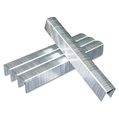 Half Strip B8 Staples, 130 Sheet Cap, 1/2 Inch Leg Length, 1,000
